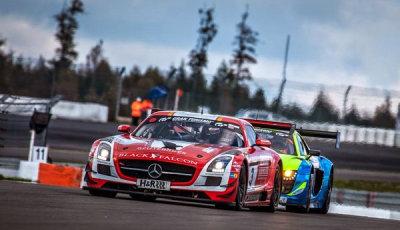 VLN-2014-Lauf-9-Tim-Scheerbarth-SLS-GT3-AMG