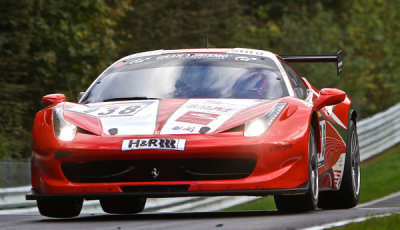 VLN-2014-Lauf-9-racing-one-Ferrari