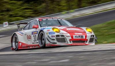 VLN-2015-Lauf-2-Frikadelli-Racing-Porsche