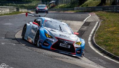VLN-2015-Lauf-4-Farnbacher-Racing-Lexus-RC-F-GT3