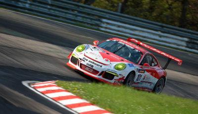 VLN-2015-Steve-Jans-Porsche