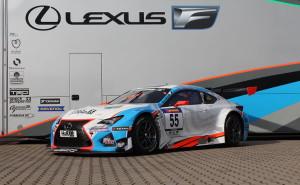 VLN-2016-Farnbacher-Racing-Lexus-RC-F-GT3-Pre-Season