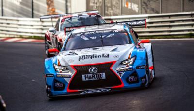 VLN-2016-Lauf-1-Farnbacher-Racing-Lexus