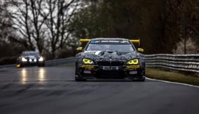 VLN-2016-Lauf-2-Walkenhorst-BMW-M6-GT3-Nr-36