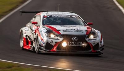 VLN-2016-Lauf-3-Lexus-RC-F-Toyota-Gazoo-Racing