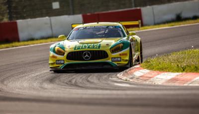 VLN-2016-Lauf-3-Zakspeed-Mercedes-AMG-GT3