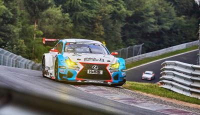 VLN-2016-Lauf-7-Farnbacher-Racing-Lexus-RC-F-GT3