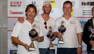 VLN-2016-Lauf-8-Christopher-Brück-Klassensieg-SP7