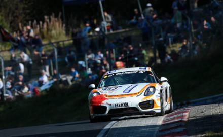 VLN-2016-Lauf-8-Get-Speed-Porsche-Nr453
