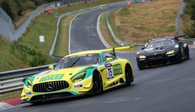 VLN-2016-Lauf-9-Zakspeed-Mercedes-AMG-GT3