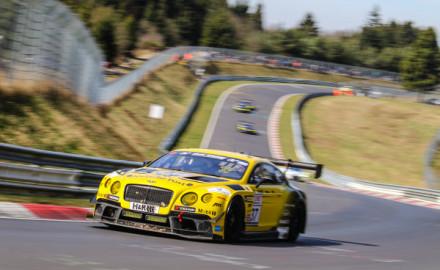 VLN-2017-Lauf-1-Bentley-Continental-GT3-Nr37