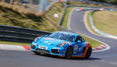 VLN-2017-Lauf-1-Pixum-Motorsport-Porsche-Cayman-Nr444