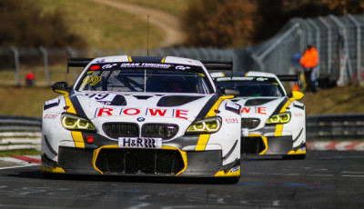 VLN-2017-Lauf-1-Rowe-Racing-BMW-M6-GT3