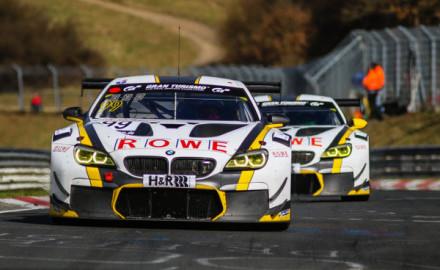 VLN-2017-Lauf-1-Rowe-Racing-BMW-M6-GT3