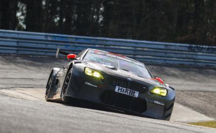 VLN-2017-Lauf-1-Schubert-Motorsport-BMW-M6-GT3