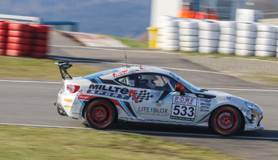VLN-2017-Lauf-1-Toyota-GT86-Cup-Milltek-Racing-Nr-533