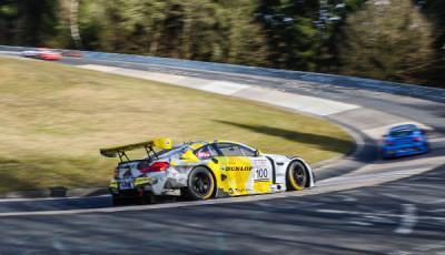 VLN-2017-Lauf-1-Walkenhorst-BMW-M6-GT3-Nr.100