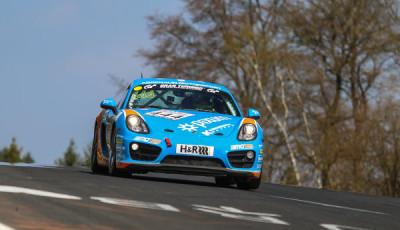 VLN-2017-Lauf-2-Pixum-Team-Adrenalin-Motorsport-Porsche-Cayman-Nr444