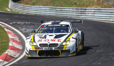 VLN-2017-Lauf-2-Rowe-Racing-BMW-M6-GT3-Nr99
