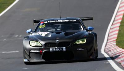 VLN-2017-Lauf-2-Schnitzer-Motorsport-BMW-M6-GT3-Nr43