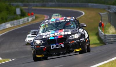 VLN-2017-Lauf-3-BMW-M235i-Nr.691-Michael-Schrey
