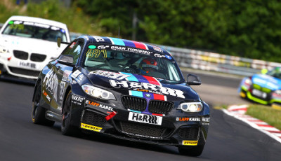 VLN-2017-Lauf-4-BMW-M235i-Nr.691-Michael-Schrey