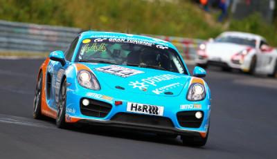 VLN-2017-Lauf-4-Pixum-Porsche-Cayman-Daniel-Zils