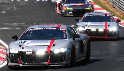 VLN-2017-Lauf-8-Preview-Audi-R8-LMS-GT4
