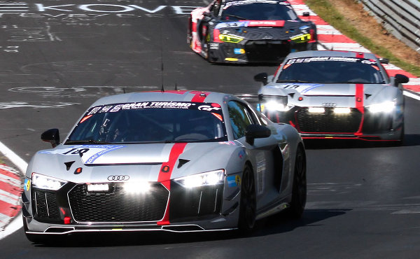 VLN-2017-Lauf-8-Preview-Audi-R8-LMS-GT4