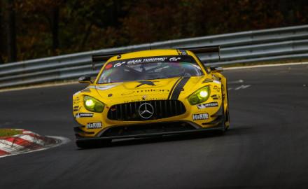 VLN-2017-Lauf-9-Black-Falcon-Mercedes-AMG-GT3-Nr.7