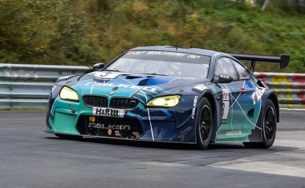 VLN-2017-Lauf-9-Falken-Motorsports-BMW-M6-GT3-Nr.3