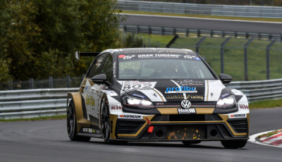 VLN-2017-Lauf-9-Matilda-Racing-VW-Golf-GTI-TCR-Nr.802