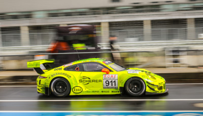 VLN 2017_Lauf 5_No 911_Manthey Racing_Porsche 911 GT3 R