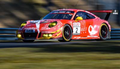 VLN-2018-Lauf-1-GetSpeed-Performance-Porsche-911-GT3-R-Nr.2-Steve-Jans