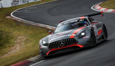 VLN-2018-Lauf-1-HTP-Motorsport-Mercedes-AMG-GT3-Nr.47-Dominik-Baumann