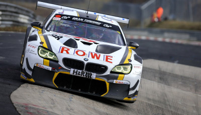 VLN-2018-Lauf-1-Rowe-Racing-BMW-M6-GT3-Nr.98