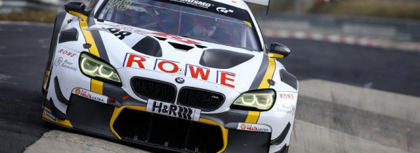 VLN-2018-Lauf-1-Rowe-Racing-BMW-M6-GT3-Nr.98