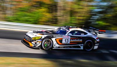 VLN-2018-Lauf-8-AutoArenA-Mercedes-AMG-GT3-Nr.13