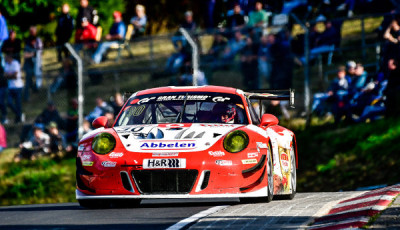 VLN-2018-Lauf-8-Frikadelli-Racing-Porsche-911-GT3-R-Nr.30