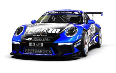 VLN-2018-Preview-Muehlner-Motorsport-Porsche-911-GT3-Cup
