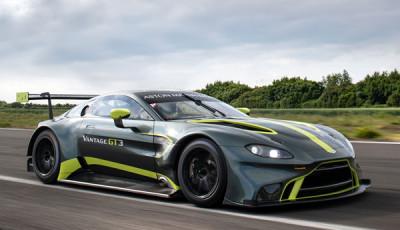 VLN 2018_Lauf 8_Aston Martin Vantage_GT3_2019