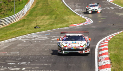 VLN 3 2017_WTM Ferrari 488 GT3 22_Sieger