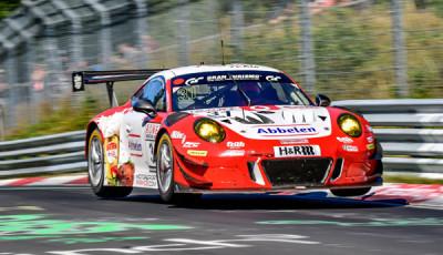 VLN 5 2018_Frikadelli Racing_Porsche 911 GT3 R 31