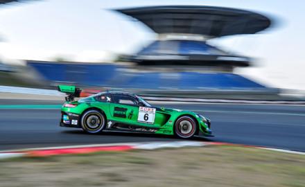 VLN 5 2018_Sieger_Black Falcon_Mercedes AMG GT3 6