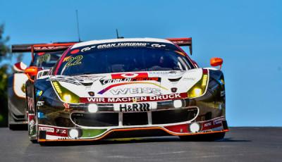 VLN 5 2018_Vorbericht 7_Wochenspiegel Team Monschau_Ferrari 488 GT3