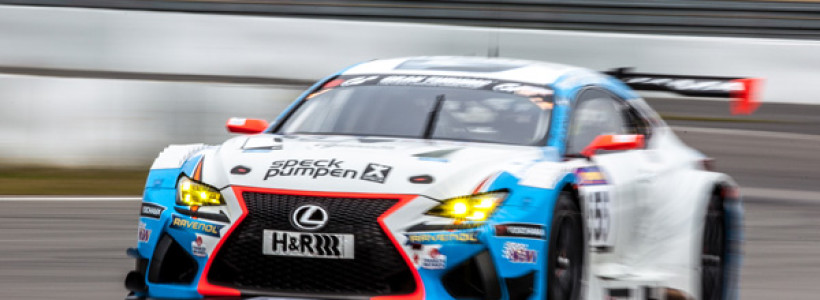 VLN 5 2016 - Farnbacher-Racing - msg photo - Artikelbild