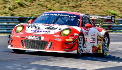 VLN 6 2018_Frikadelli Racing_Porsche 911 GT3 R 30