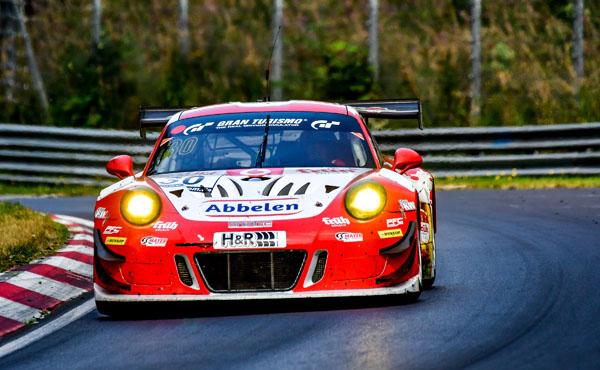 VLN 6 2018_Frikadelli Racing_Porsche 911 GT3 R 30_2