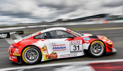 VLN 7 2018_Frikadelli Racing_Porsche 911 GT3 R 31