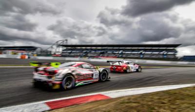 VLN 7 2018_Frikadelli Racing_Wochenspiegel Team Monschau_2